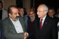 YILDIRIM BELEDİYESİ - Kılıçdaroğlu, Bursa'da Taziye Ziyaretinde Bulundu