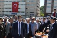Kırıkkale'de Trafik Haftası Etkinlikleri Başladı