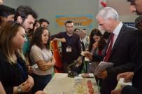 Kırıkkale Üniversitesi Tanıtım Günleri