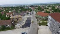 KULLAR - Kullar Yakacık Caddesi'ne Aşınma Asfaltı Atılacak