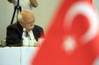 KÜLTÜR BAKANı - Kültür Bakanı Avcı Açıklaması 'Tarihi Eser Yağması Olağanüstü Boyutlara Ulaştı'
