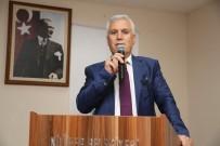 TÜZÜK DEĞİŞİKLİĞİ - Mahalle Komiteleri Türkiye'ye Örnek Oluyor