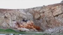 Mardin'de Ele Geçirilen Patlayıcı İmha Edildi