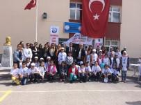 BILKENT ÜNIVERSITESI - Medicana Ankara'dan Kitap Seferberliği