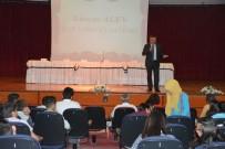 BAYRAM YıLMAZ - 'Mesleğimi Seçiyorum' Panelinin Son Oturumu Yapıldı