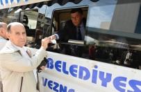 TAPU KADASTRO - Muratpaşa'da Vergi Borçları İçin Mobil Vezne Yollara Çıkıyor