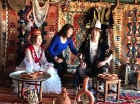 Nevşehir Etno Kültür Festivalinde Tanıtıldı
