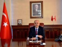 MÜSTESNA - Niğde Valisi Ertan Peynircioğlu Açıklaması
