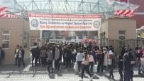 Nişantaşı Üniversitesi Rize'deki Fuarın İlgi Odağı Oldu