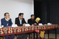 MALİ MÜŞAVİR - Öğrenciler İçin 'Meslek Tanıtım Günü' Düzenlendi