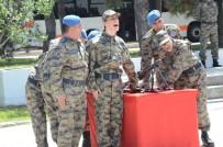 GÖRECE - Onlar Vatanın Bir Günlük Askerleri