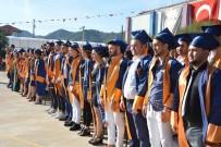 FATIH ÜRKMEZER - Ortaca Meslek Yüksekokulunda Mezuniyet Töreni Düzenlendi