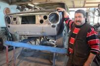AHMET ÖZEN - 46 Yıllık Maziyi Canlandırmaya Çalışıyor