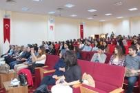 OSMANGAZİ ÜNİVERSİTESİ - Sağlık Yüksekokulu Hemşirelik Haftası Programı Düzenledi