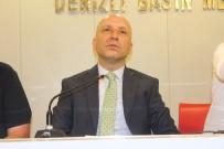 Sarayköy Tarım Ve Kültür Festivali 13'Üncü Kez Düzenlenecek