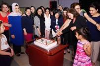 HÜSEYIN YARALı - Saruhanlı'da Hemşireler Günü Kutlandı