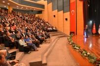 YÜKSEK ÖĞRETİM - SAÜ Akademik Genel Kurul Toplantısı Düzenlendi