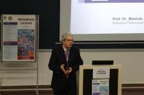 SAĞLIKÇI - SAÜ'de 'Mikrobiyota Çalıştayı' Düzenlendi