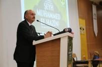 Siirt'te 'Şeyh Muhammed El Hazin Sempozyumu' Düzenlendi