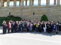 Sinop Belediyesinden Annelere Anıtkabir Gezisi