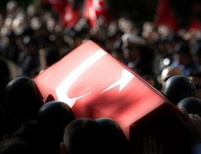 Şırnak'ta çatışma: 1 asker şehit