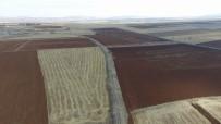 DOĞANCA - Sivas Demirağ OSB İçin Kamulaştırma Kararı Çıktı