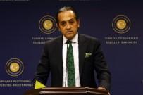 MUHALİFLER - Sözcü Müftüoğlu Açıklaması 'Türkiye Hazır'