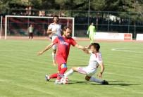 CEM SULTAN - Spor Toto 2. Lig Kırmızı Grup Play-Off