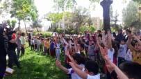 DENGESİZ BESLENME - 'Sporla Başla Sağlıklı Yaşa' Etkinliği