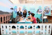 YAĞLI GÜREŞ - Sultangazi Belediyesi Etnospor Kültür Festivali'nde