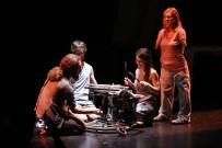 BREZILYA - Toplumdaki Olumsuz Etiketlemelere Sanatla Dikkat Çektiler