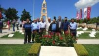 TRUVA ATI - Turgutlulu Muhtarlardan Çanakkale Çıkarması