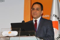 SERBEST PIYASA - Türkiye 2016 Yılında 130 Milyon Ton Petrol Eş Değerinde Enerji Tüketti