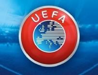 UEFA ŞAMPİYONLAR LİGİ - UEFA, final hakemlerini açıkladı