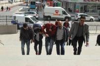 KAPAKLı - Uyuşturucu Tacirlerine Polis Darbesi