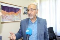 DEPREM BÖLGESİ - Uzmanlar Uyarıyor 'Trabzon-Erzurum Depremlerine Dikkat'