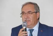 ŞERIF YıLMAZ - Vali Ahmet Hamdi Nayir Açıklaması Kütahya FETÖ İle Mücadele Başarılı Bir İl