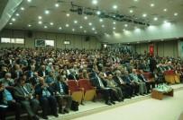 PEYAMİ BATTAL - Van'da 'Din Karşıtı Çağdaş Akımlar Ve Deizm' Sempozyumu
