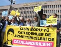 HDP - Yasin Börü davasının gerekçeli kararı açıklandı
