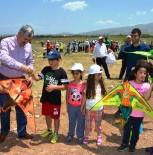 UĞUR POLAT - Yeşilyurt 4. Uçurtma Ve Sokak Oyunları Şenliği Pazar Günü Başlıyor