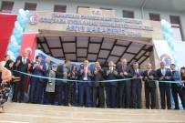 YÜKSEK ÖĞRETIM KURUMU - Yılmaz Açıklaması '560 Binin Üzerinde Öğretmen Tayin Ettik'