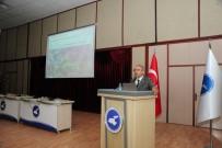 PEYAMİ BATTAL - YYÜ'de Hemşirelik Haftası Etkinliği