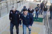 MAHREM - Zonguldak'ta 'Mahrem Memur' Operasyonu Açıklaması 11 Şüpheli Adliyeye Sevk Edildi
