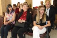 ECZACI ODASI - 12. Bölge Kayseri Eczacı Odası Başkanı Oğuzhan Ulutaş Açıklaması