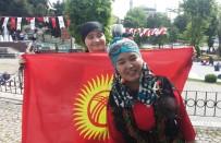 BİLGİ YARIŞMASI - 17'Nci Türk Dünyası Ve Uluslararası Öğrenciler Şöleni Başladı