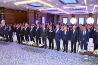 DİYARBAKIR VALİSİ - 39. Girişim Ve İş Dünyası Konseyi Diyarbakır'da Toplandı