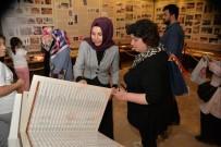 BENNUR KARABURUN - 63 Anne Ve Çocuğundan Osmanlı'nın Kalbine Yolculuk