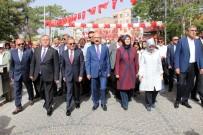 740. Türk Dil Bayramı Ve Yunus Emre'yi Anma Etkinlikleri