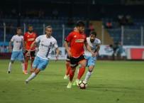 YAŞAR KEMAL - Adanaspor Süper Lig'e Veda Etti