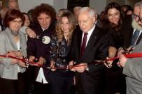 BAŞKENT ÜNIVERSITESI - Ankara'nın En Büyük Gastronomi Akademisi Açıldı